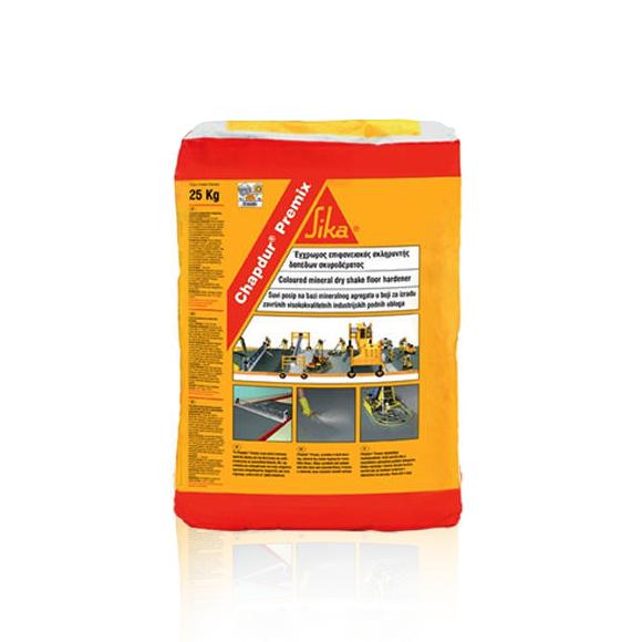 Sika® Chapdur – Jindal Chemicals